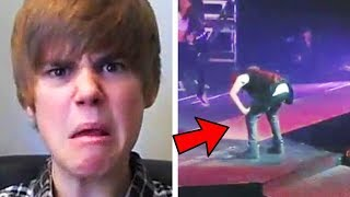 10 Most Embarrassing Celebrity Moments Ever