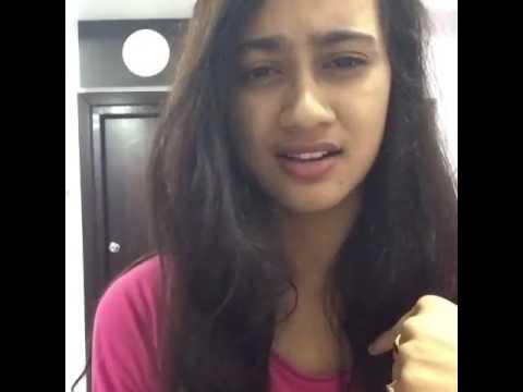 😍 Samantha dialogue Telugu Dubsmash