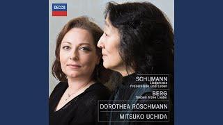 Schumann: Frauenliebe und -leben Op.42 - 2. Er, der Herrlichste von allen