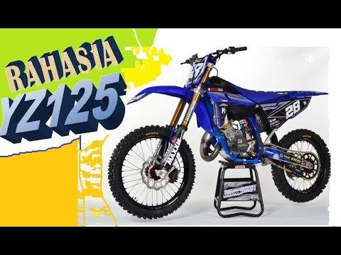 REVIEW Yamaha YZ125 2 TAK