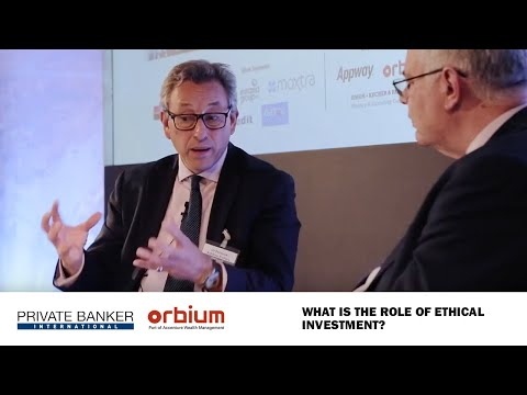 Private Banking & Wealth Management - London 2019 Conference and Awards 2