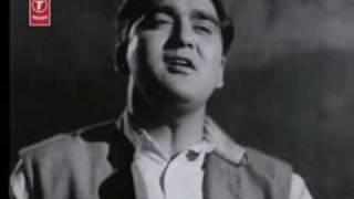 Nartakee (1963)-Zindagi ke Safar Mein Akele the Ham (Mohd. Rafi)