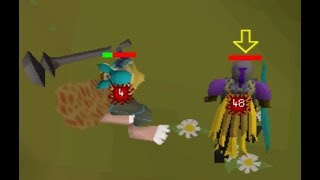 Obby CC - Clan compilation pk video #1