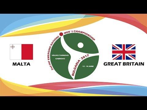 MALTA - GREAT BRITAIN