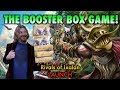MTG - Let's Play The Rivals Of Ixalan Booster Box Game! Opening Magic: The Gathering Cards!