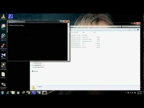 Steps to Get scatter file of any android phone - YouTube