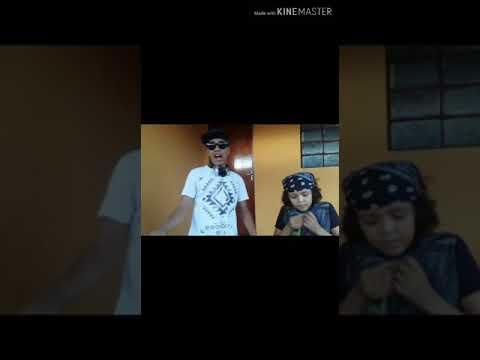 Remake Do Vídeo Rap 7 Minutos Vs Player Tauz