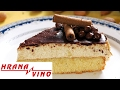 Krem kolač | Hrana i Vino SR