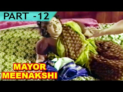 Mayor Meenakshi Tamil Movie Part 12 | Jai...