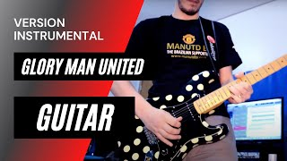 Alisson Jázer - Glory Glory Man United Instrumental (Rock)