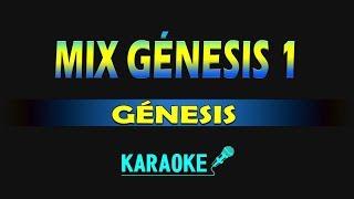 MIX GENESIS - KARAOKE