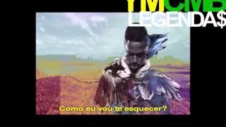 Big Sean Feat Lil' Wayne & Jhene Aiko - Beware Legendado