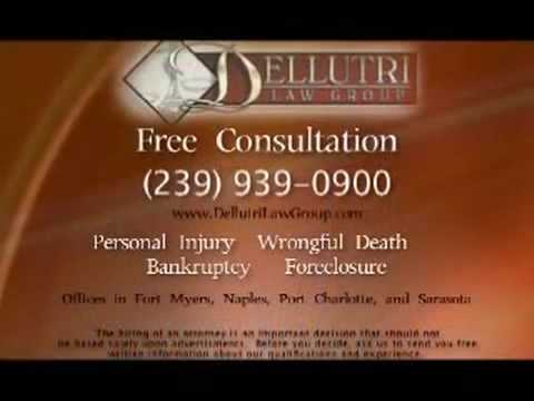 Fort Myers Foreclosure Defense Lawyer Carmen Dellutri
