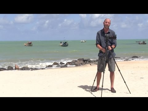 4 Reasons Why You Should Travel with a Tripod: Exploring Photography with Mark Wallace: AdoramaTV