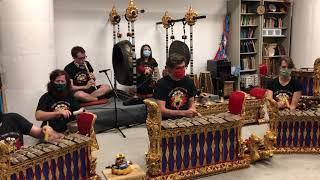 "Animal Crossing: ""K.K. Marathon"" - Chicago Balinese Gamelan"