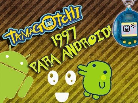 tamagotchi para celular alcatel