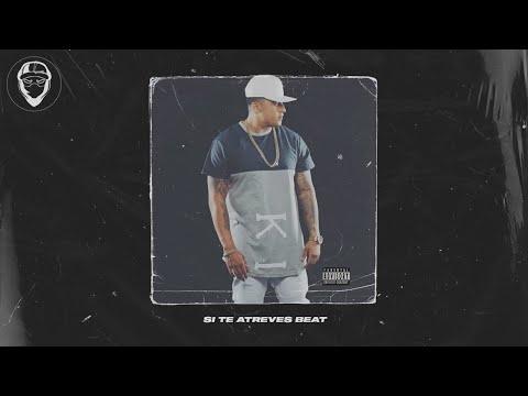 Si Te Atreves   Carlitos Rossy, Raziel Reggaeton Romántico Type Beat   prod by. SCKBEATZ