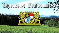 Bayerischer Defiliermarsch [Bavarian march]
