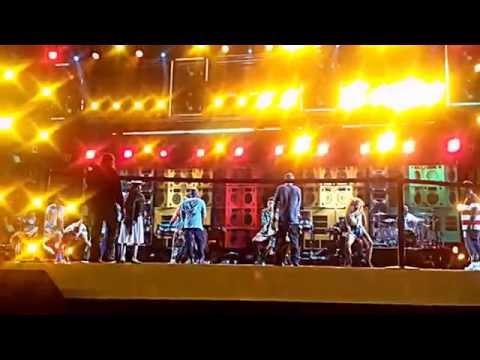 BET Awards 2013 Rehearsal 1
