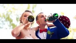 Кусочек свадьбы которая не вышла в эфир (Железногорск 2014)