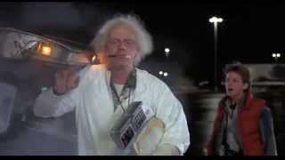 Slash to the Future - Horror Recut Trailer for Back to the Future