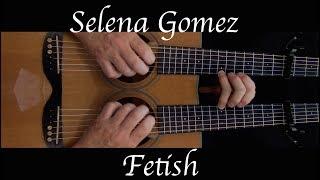 Kelly Valleau - Fetish - Fingerstyle Guitar