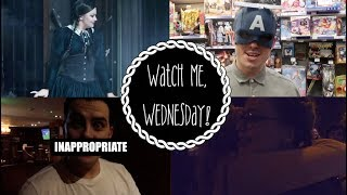 Addams After Hours | Watch Me, Wednesday