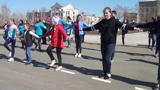 Сюжет от 16.04.2019: День здоровья