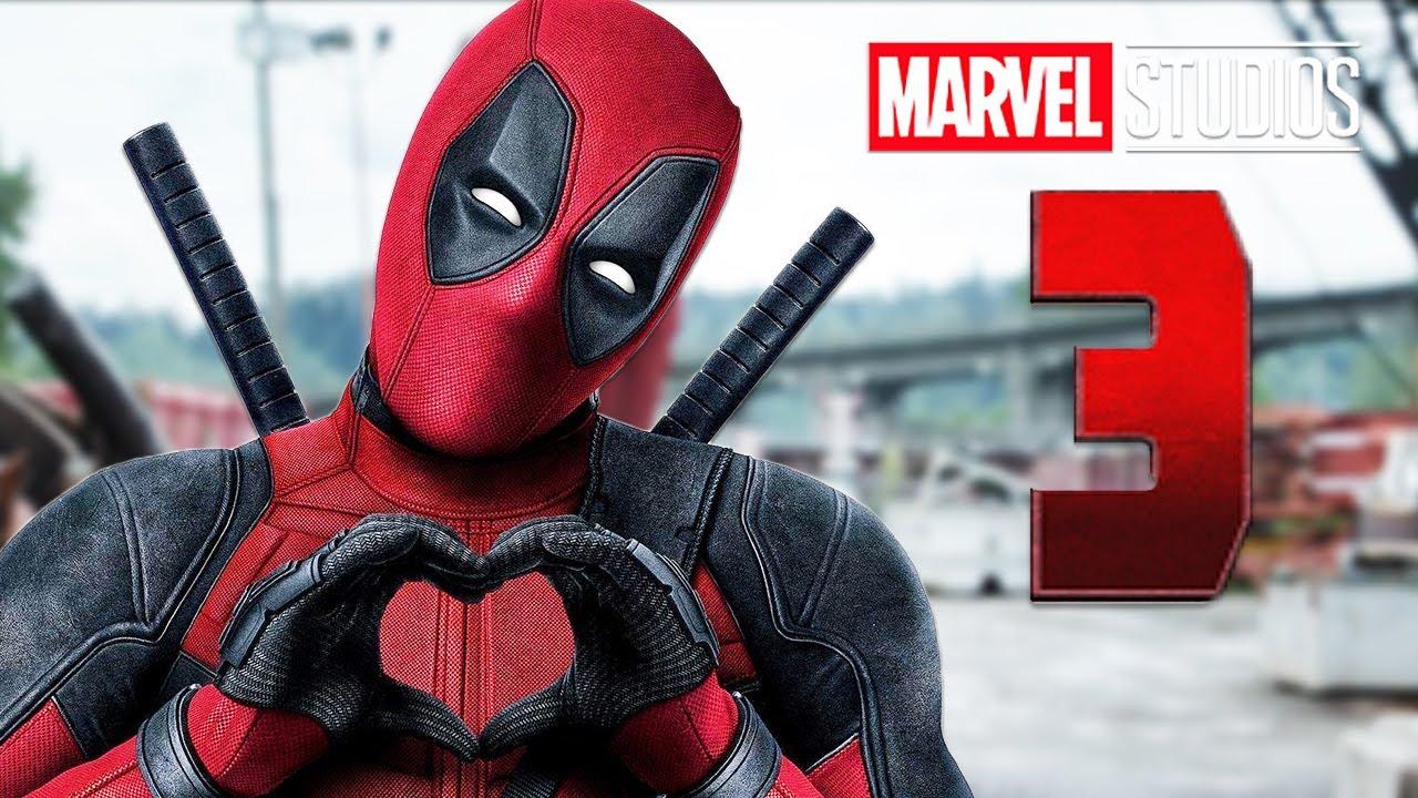 Deadpool 3 Teaser Ryan Reynolds Video Breakdown Marvel Phase 4 Easter Eggs Youtube
