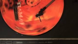 Tiamat Wildhoney from vinyl