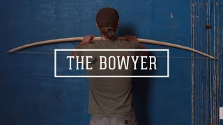 Hand Crafted - The Bowyer