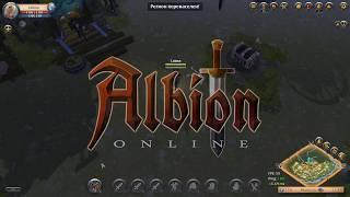 Albion Online — фермерство, часть 2. Кулинария, заработок
