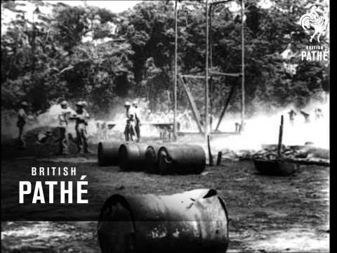 Battle Of The Solomons (1942)