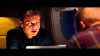Watch a brand new clip from Mission: Impossible- Ghost Protocol. In...