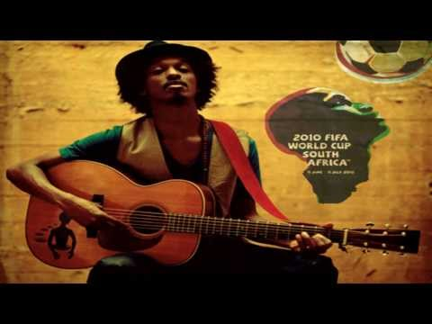 K'naan - Wavin' Flag (Give me freedom, give me fire)...