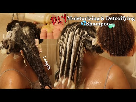 diy-moisturizing-&-detoxifying-shampoo-for-healthy-hair-growth-|-natural-hair