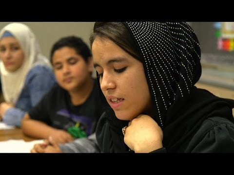 Flashpoint: Refugees In America (Part 2) | ABC News
