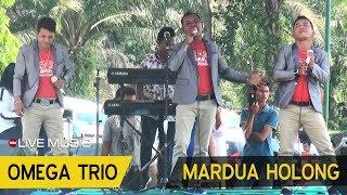 OMEGA TRIO - MARDUA HOLONG (LIVE)