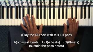 Video How To Play SIA Breathe Me Intermediate Piano Lesson EricBlackmonMusic KoolPiano download MP3, 3GP, MP4, WEBM, AVI, FLV September 2018
