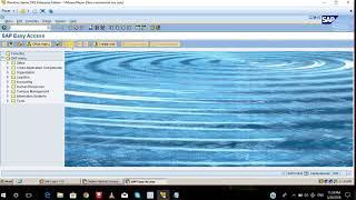 Giriş esnasında otomatik PO Oluşturma SAP MM Fiş