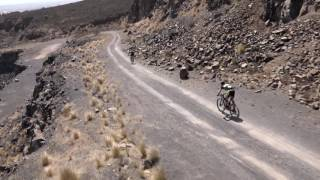 The Untamed African MTB Race thumbnail
