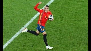 Breaking News - World Cup 2018 - Spain 2-2 Morocco, RESULT: Relive all the action