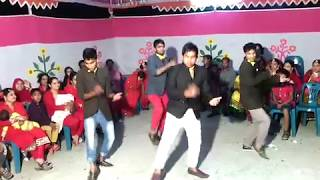Wedding dance at Bogra Bangladesh by Tanim hasan