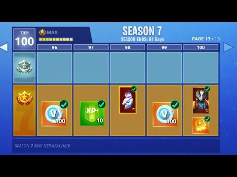 OMG! NEW SEASON 7 UPDATE LEAKED! (Fortnite)