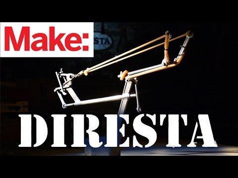 DiResta: Slingshot