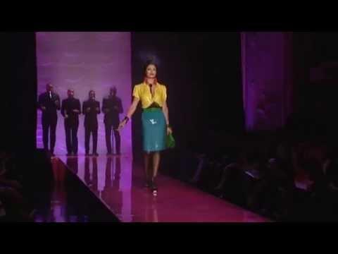 Jean Paul Gaultier ➤ Haute Couture Spring/Summer 2012