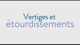 Vertiges et Étourdissements - Alain Godbout, physiothérapeute