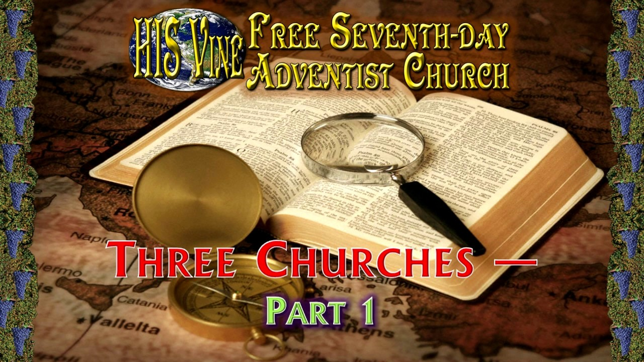 free seventh day adventist church