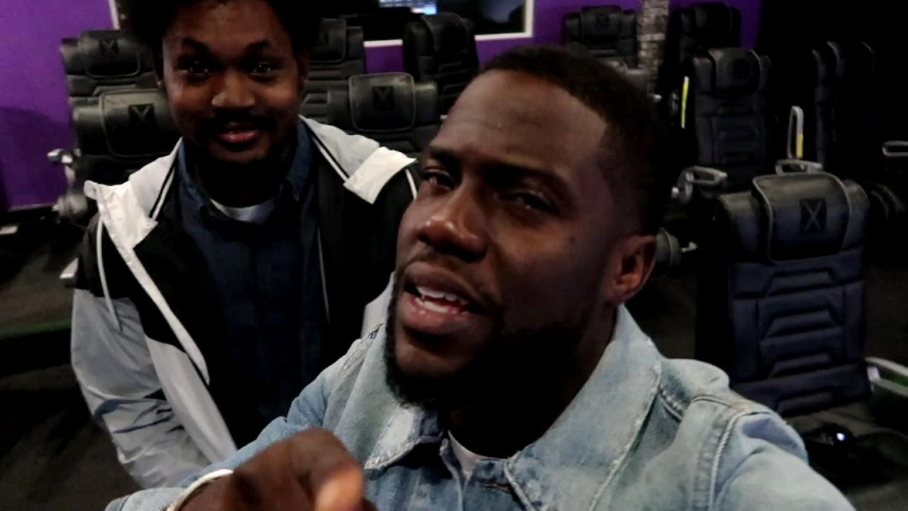 Watch How to Meet Kevin Hart video