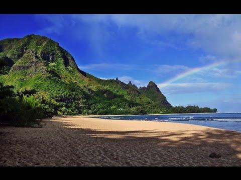 Relax Snorkeling Makua Beach Oahu